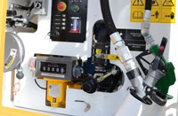 Fuel Dispensing Operator Station
