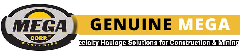 MEGA Corp. Logo